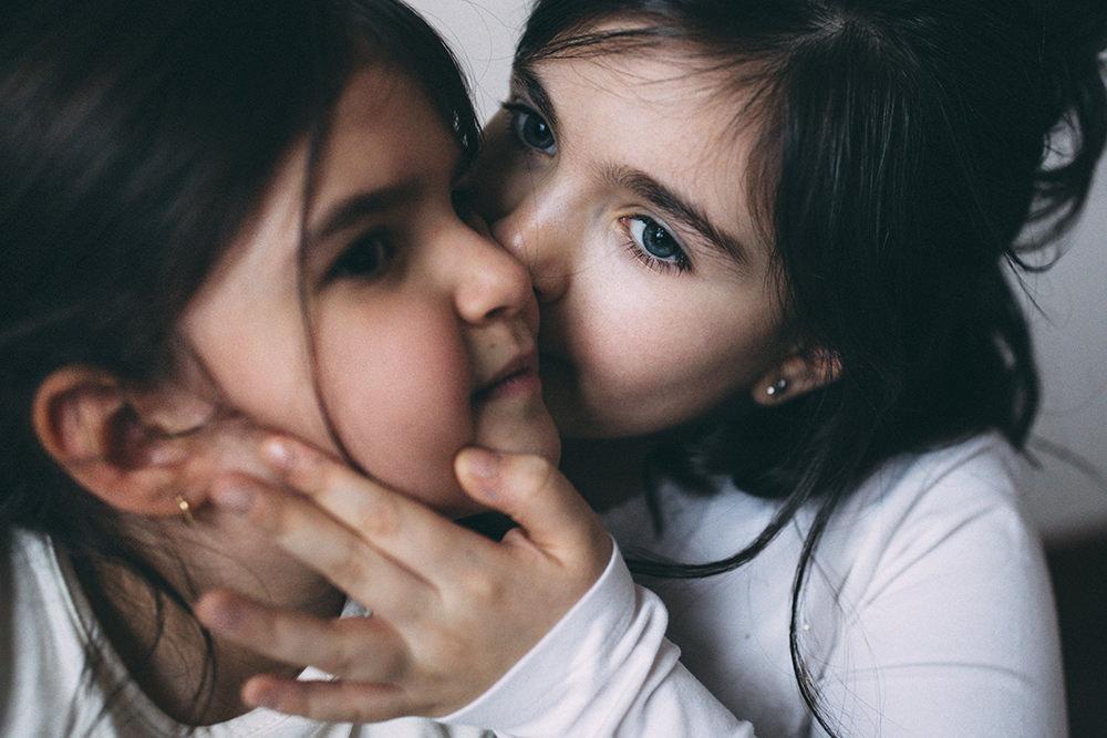 Lucrezia + Nora | Fotografa Bambini Savona