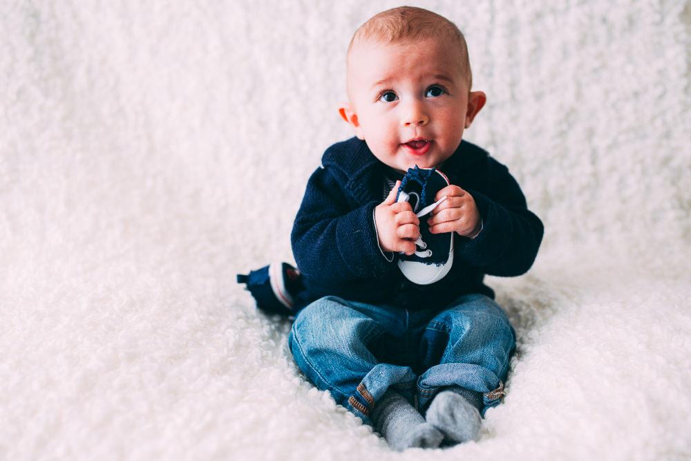 Federico | Fotografa Bambini Genova