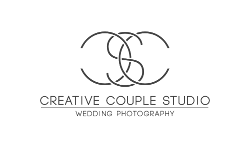 Creative Couple Studio Logo